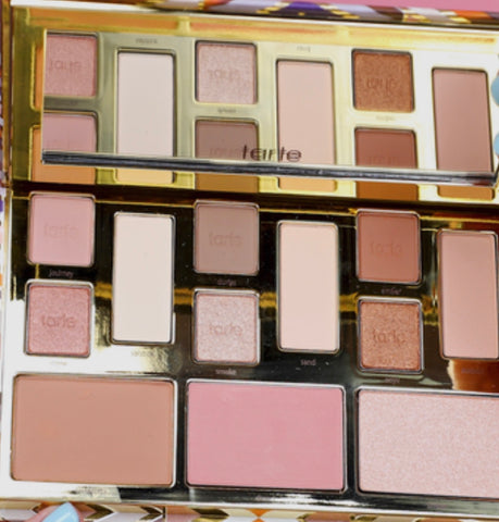 Tarte Clay Play Must Have Palette