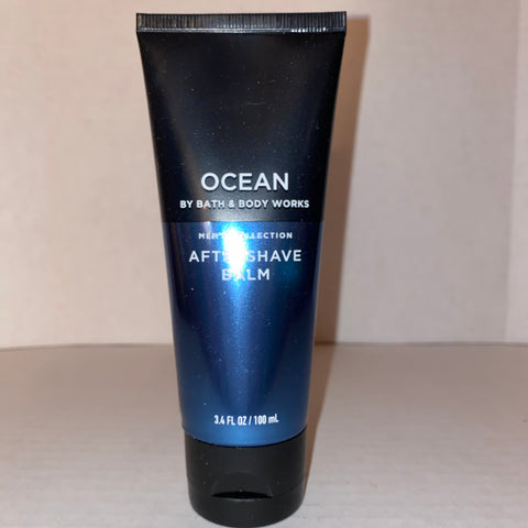 Bath & Body Works Ocean Aftershave Balm