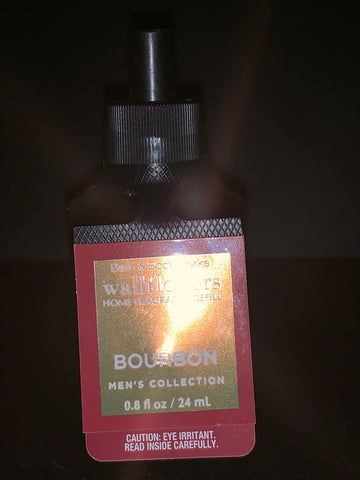 Bath & Body Works Bourbon Wallflower Refill