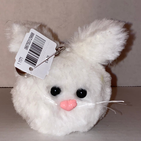 Bath & Body Works Bunny Pom Pocketbac Holder