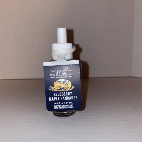 Bath & Body Works Blueberry Maple Pancakes Wallflower Refill