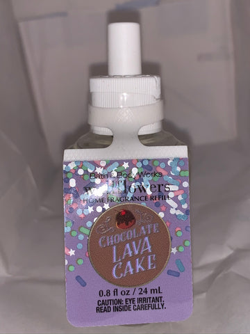 Bath & Body Works Chocolate Lava Cake Wallflower Refill