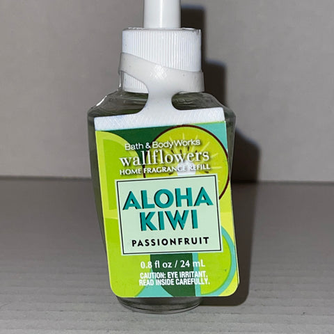 Bath & Body Works Aloha Kiwi Passionfruit Wallflower