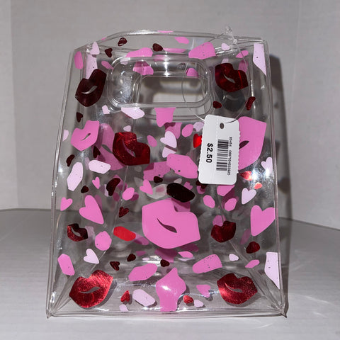 Bath & Body Works Valentines Gift Bag