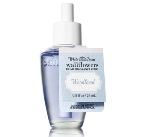 Bath & Body Works Woodland Wallflower Refill