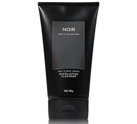 Bath & Body Works Men's Noir Body Scrub