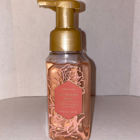 Bath & Body Works Lavender Rose Hand Soap