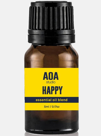 AOA Essential Blend Oils - Happy