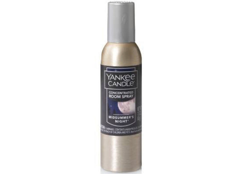Yankee Candle Room Spray - MidSummers Night