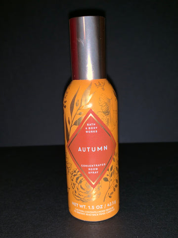 Bath & Body Works Autumn Room Spray