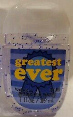 Bath & Body Works Greatest Ever  Pocketbac