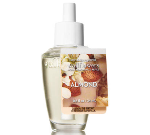 Bath & Body Works Almond Wallflower Refill