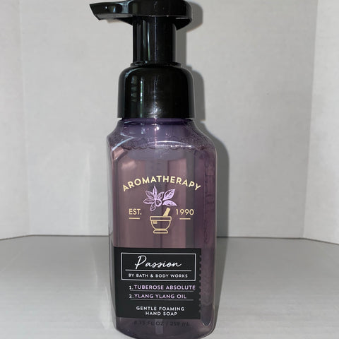 Bath & Body Works Aromatherapy Passion Hand Soap