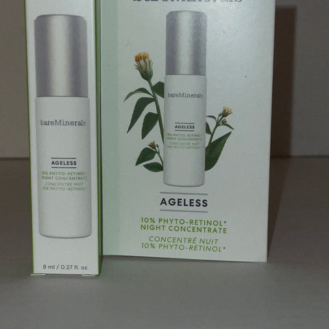 Barminerals Travel Ageless Face Serum