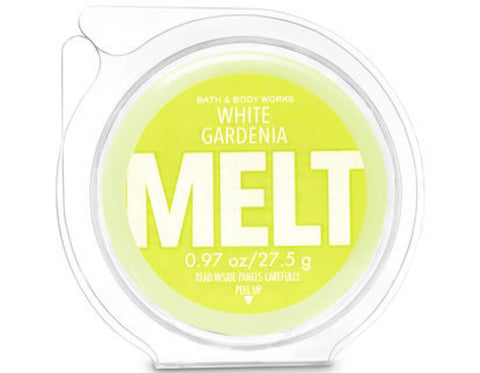 Bath & Body Works White Gardenia Wax Melt