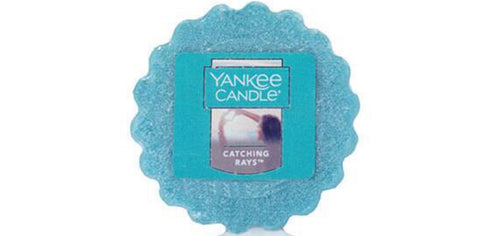 Yankee Candle Catching Rays Wax Tart