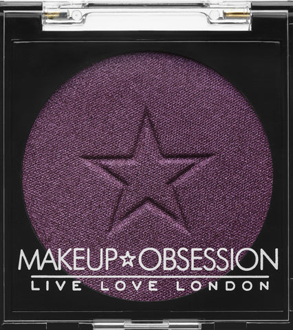 Revolution Makeup Obsession Eyeshadow New York