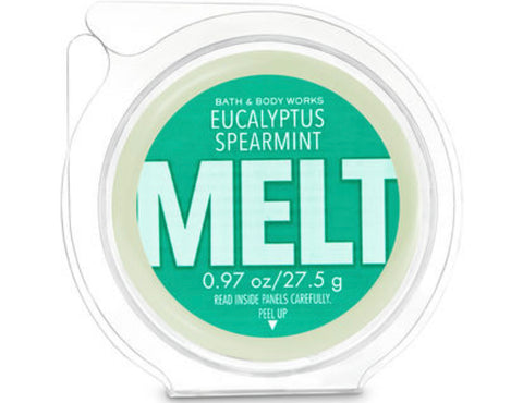 Bath & Body Works Stress Relief Wax Melt