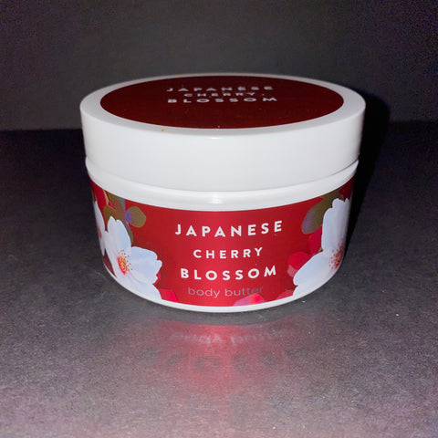 Bath & Body Works Japanese Cherry Blossom Body Butter