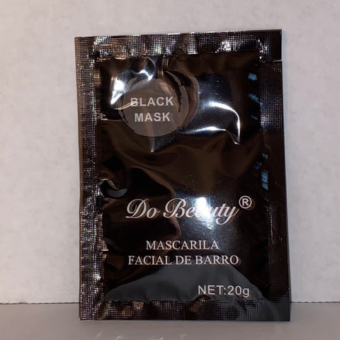 Do Beauty Black Face Mask