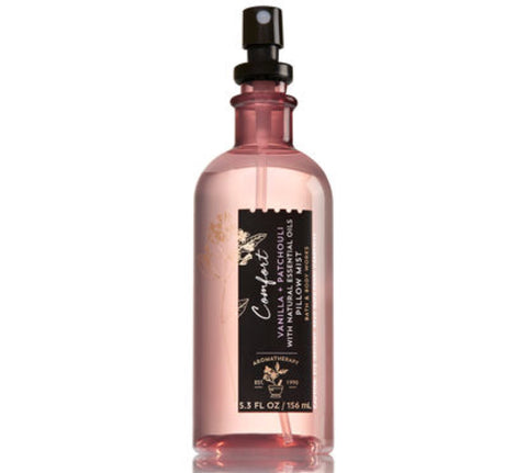 Bath & Body Works Aromatherapy Comfort Pillow Mist