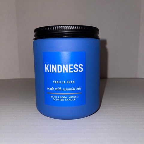 Bath & Body Works Single Wick Kindness Candle