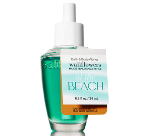 Bath & Body Works At the Beach Wallflower Refill