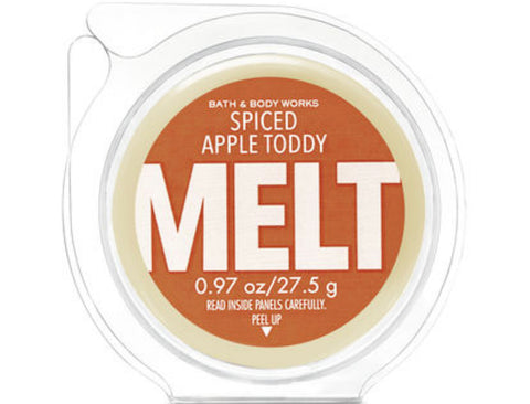 Bath & Body Works Spiced Apple Toddy Wax Melt