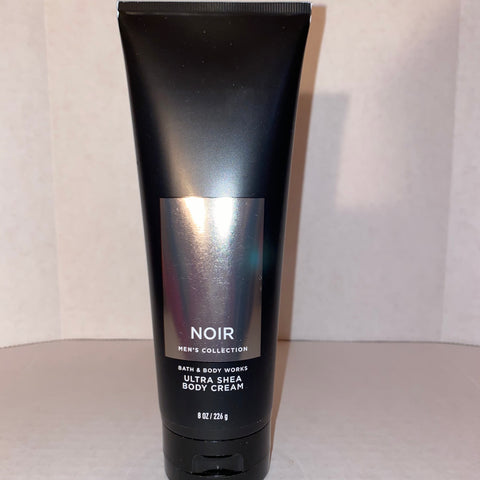 Bath & Body Works Noir Ultra Shea Body Cream