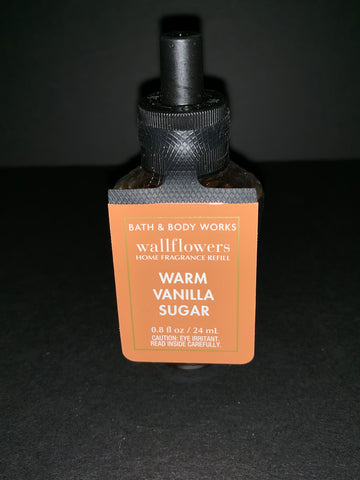 Bath & Body Works Warm Vanilla Sugar Wallflower Refill
