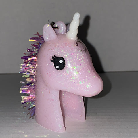 Bath & Body Works Light Up Unicorn Pocketbac Holder