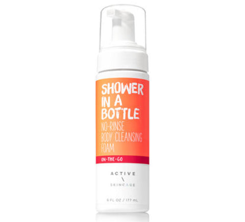 Bath & Body Works Shower in a Bottle