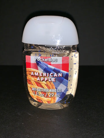 Bath & Body Works American Apple  Pocketbac
