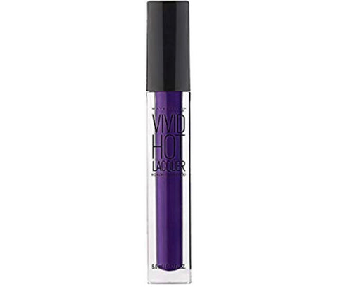 Maybelline Vivid Hot Lip Lacquer -Royal