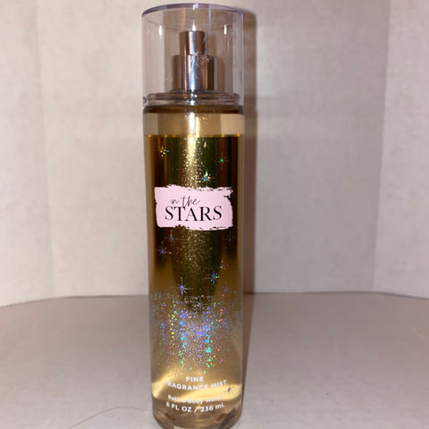 Bath & Body Works In the Stars Fragrance Mist