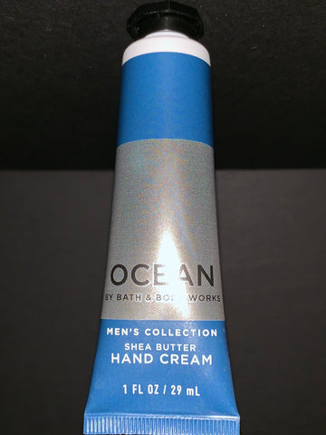 Bath & Body Works Ocean Hand Cream
