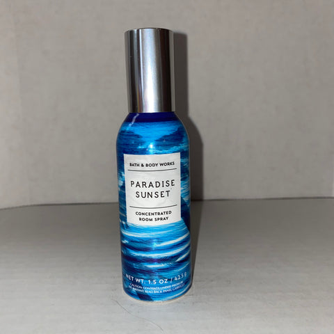 Bath & Body Works Paradise Sunset Room Spray