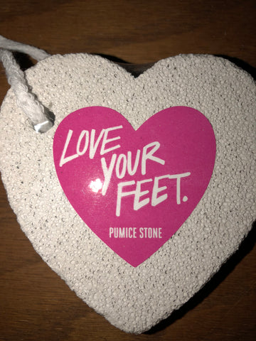 Bath & Body Works Love Your Feet Pumice Stone