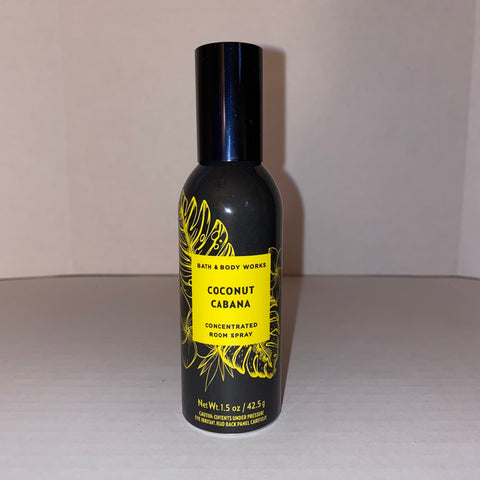 Bath & Body Works Coconut Cabana Room Spray