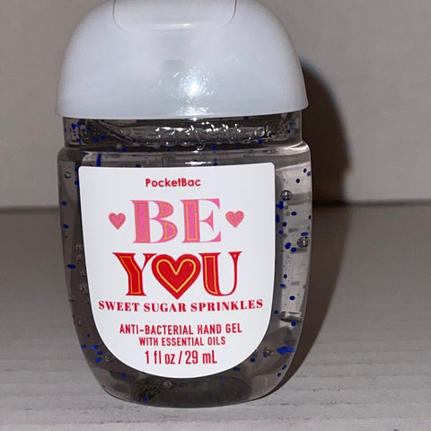 Bath & Body Works Be You Pocketbac