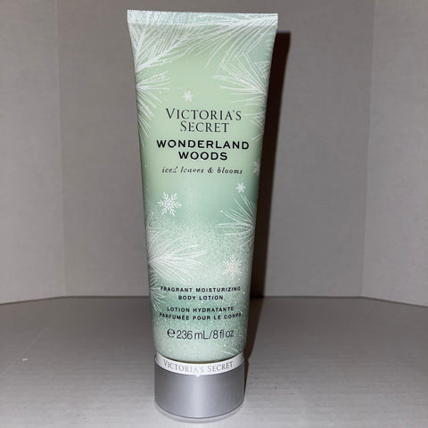 Victoria Secret Wonderland Woods Body Cream