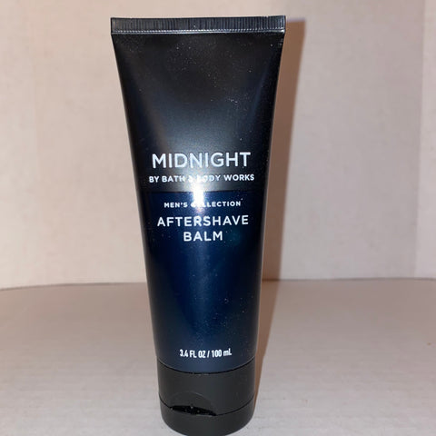 Bath & Body Works Midnight Aftershave Balm