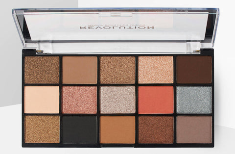 Revolution Cruelty Free Reloaded Makeup Palette