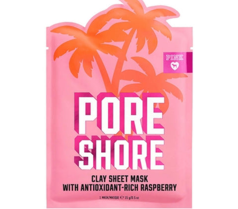 Victoria's Secret PINK Pore Shore Mask