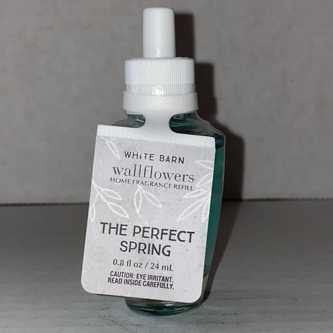 Bath & Body Works The Perfect Spring Wallflower Refill