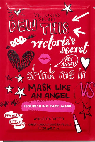 Victoria Secret Dew This Face Mask