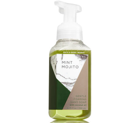 Bath & Body Works Mint Mojito Hand Soap