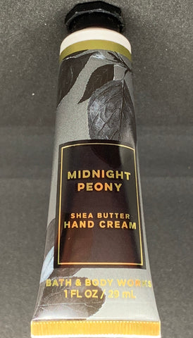 Bath & Body Works Midnight Peony Hand Cream