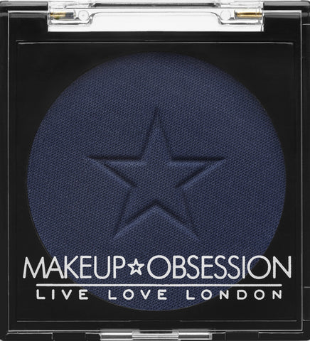 Revolution Makeup Obsession Eyeshadow Denim