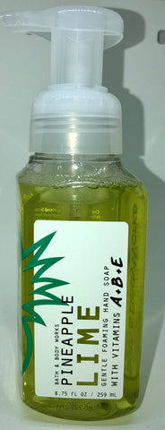 Bath & Body Works Pineapple Lime Hand Soap